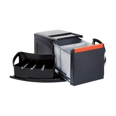 Franke Cubo contenedor de residuos 1340055286