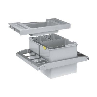 Franke Trolley Vario 1340066057 Abfallbehälter