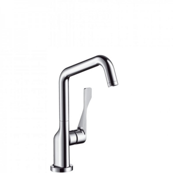 Axor Citterio by Hansgrohe stainless steel kitchen faucet 39850800