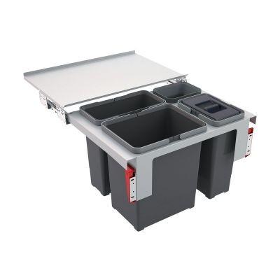 Franke 1210200680 conteneur de déchets Garbo