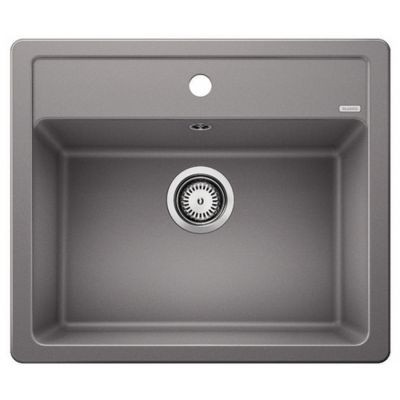 Blanco Legra 523333 évier granit 58.5x50 cm