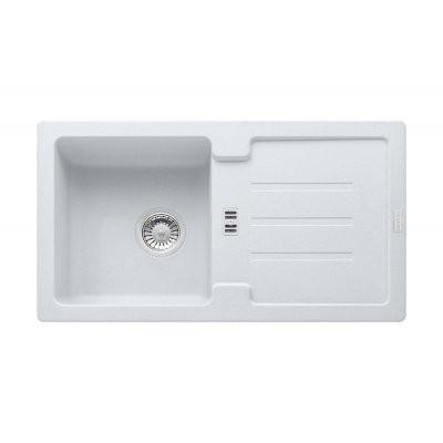 Franke Strada 1140320330 sink granite 78x43.5 cm