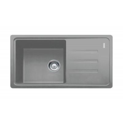 Franke Bliss 1140367747 Spülbecken Granit 78x43.5 cm