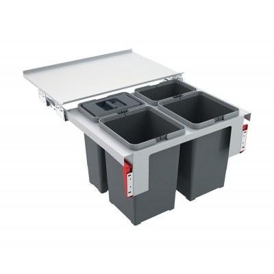 Franke 1210200676 Garbo Abfallbehälter