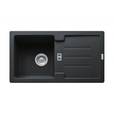 Franke Strada 1140320329 fregadero de granito 78x43.5 cm