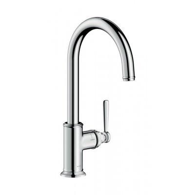 Axor Montreux 16580800 robinet de cuisine en acier inoxydable
